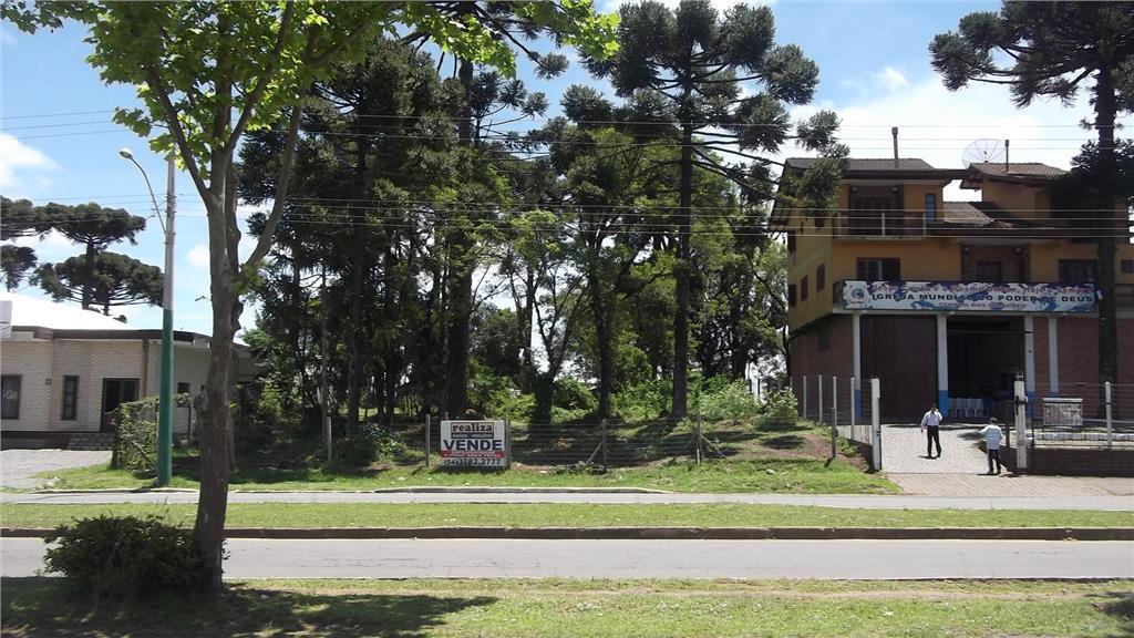 Terreno em Canelinha, Canela - RS
