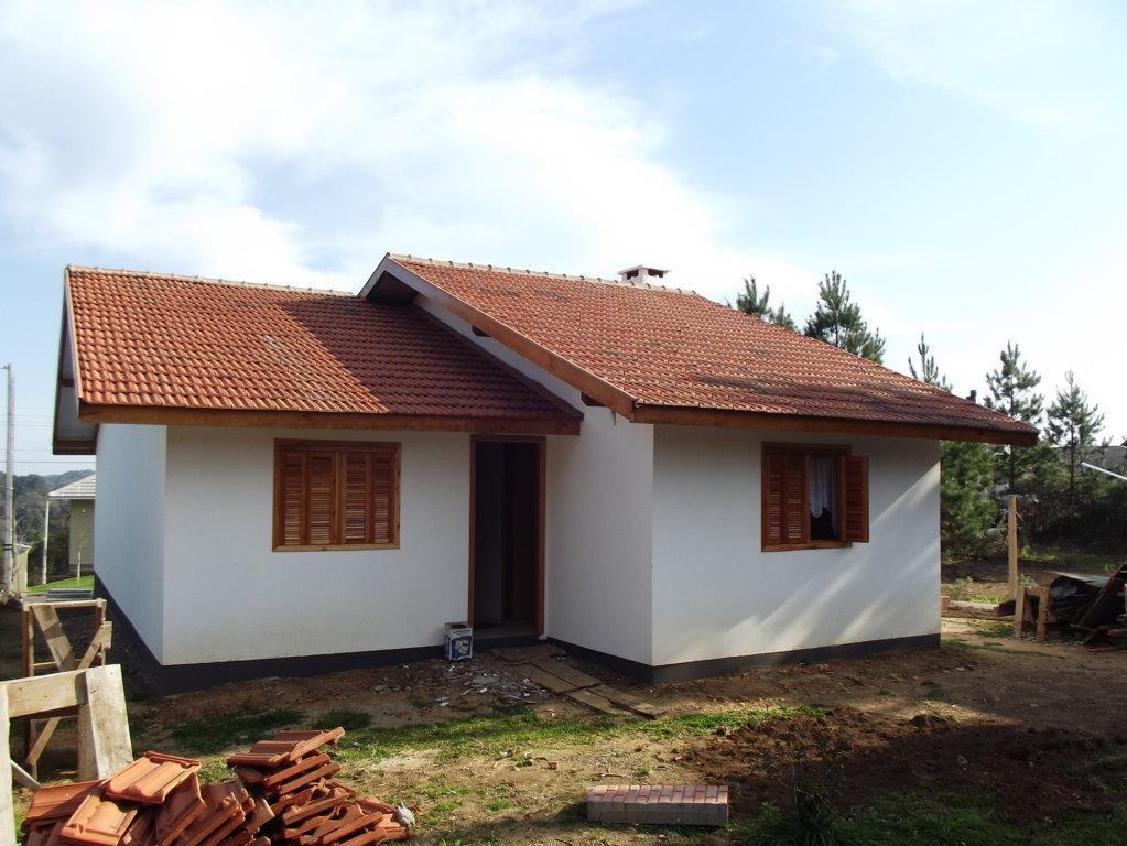 Casa de 2 dormitórios em Mato Queimado, Gramado - RS