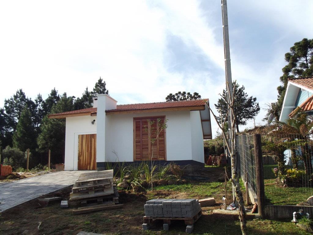 Casa de 2 dormitórios à venda em Mato Queimado, Gramado - RS