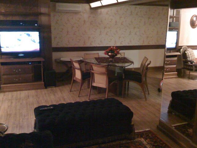Apartamento de 3 dormitórios em Bavária, Gramado - RS