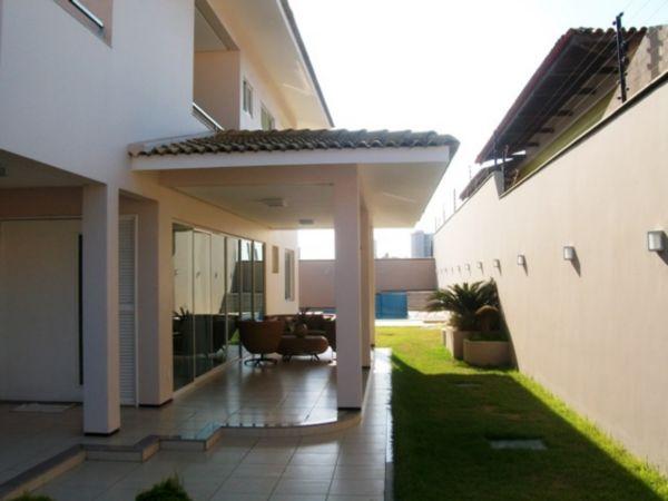 Casa residencial à venda, Calhau, São Luís - CA0071.