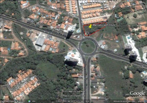Terreno residencial à venda, Olho D Água, São Luís - TE0029.