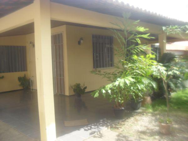 Casa residencial à venda, Recanto Vinhais, São Luís - CA0496.