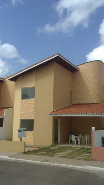 Casa residencial à venda, Jardim Eldorado, São Luís - CA0268.