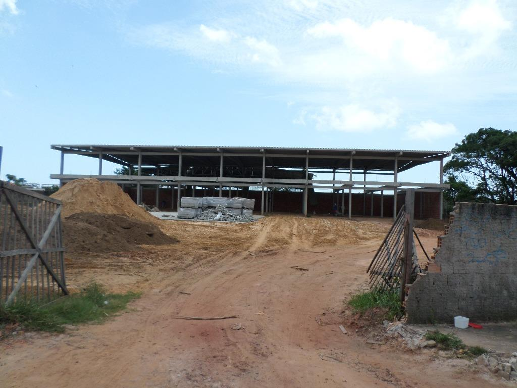 Prédio comercial para locação, Calhau, São Luís.