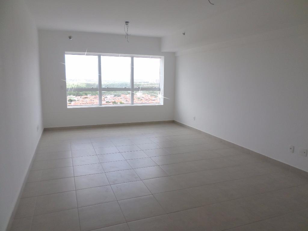 Sala comercial para locação, Cohafuma, São Luís.