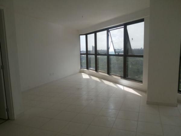 Sala comercial para locação, Jardim Renascença, São Luís - SA0030.