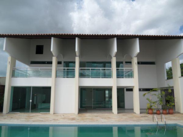 Casa residencial à venda, Olho D Água, São Luís - CA0182.