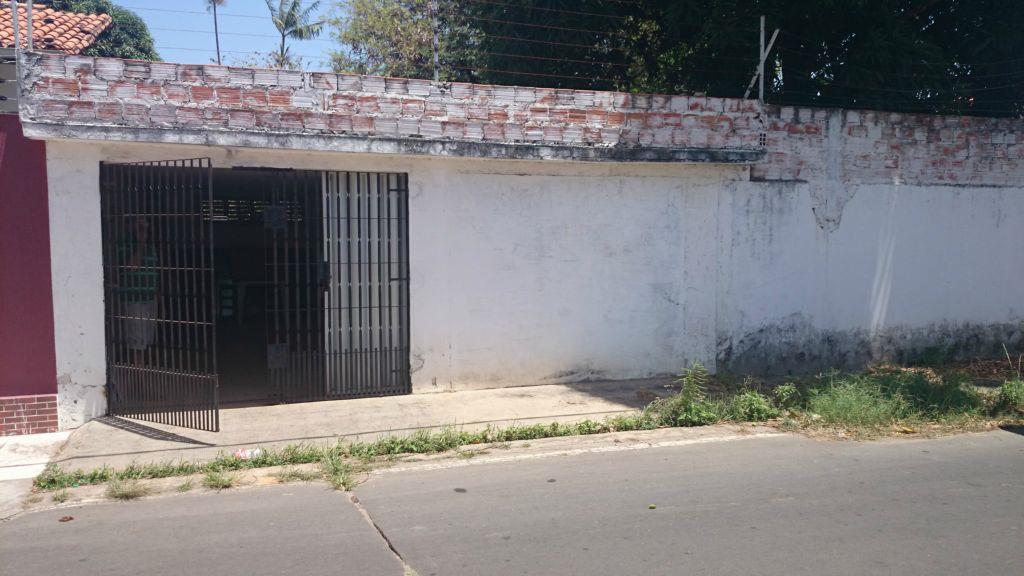 Terreno residencial à venda, Calhau, São Luís.