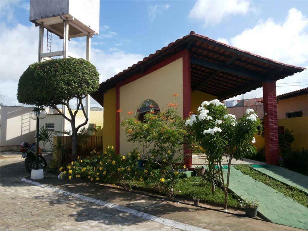 Casa residencial à venda, Jardim Atlântico, São Luís.