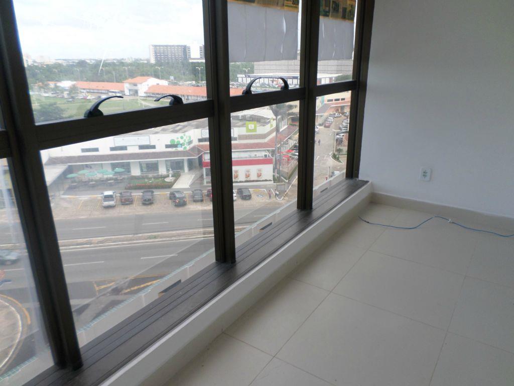 Sala comercial para locação, Jardim Renascença, São Luís.