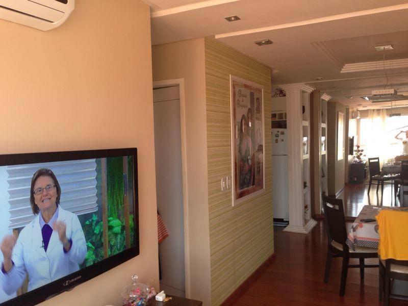 Apartamento residencial à venda, São Francisco, São Luís.