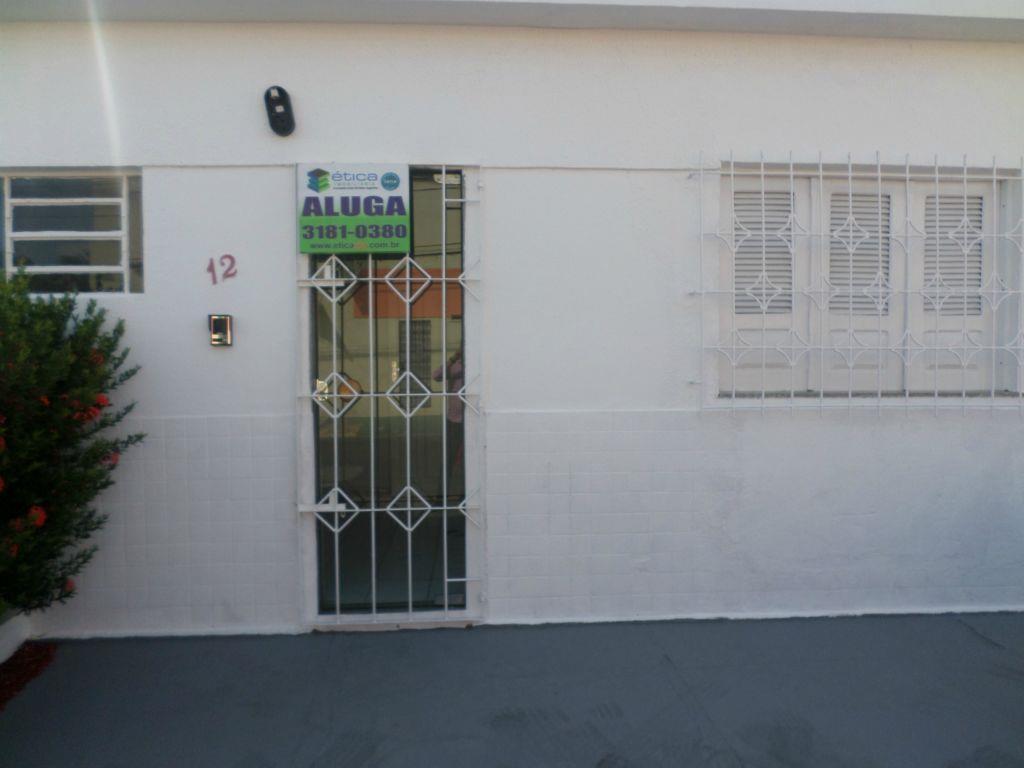 Casa comercial para locação, Jardim São Francisco, São Luís.