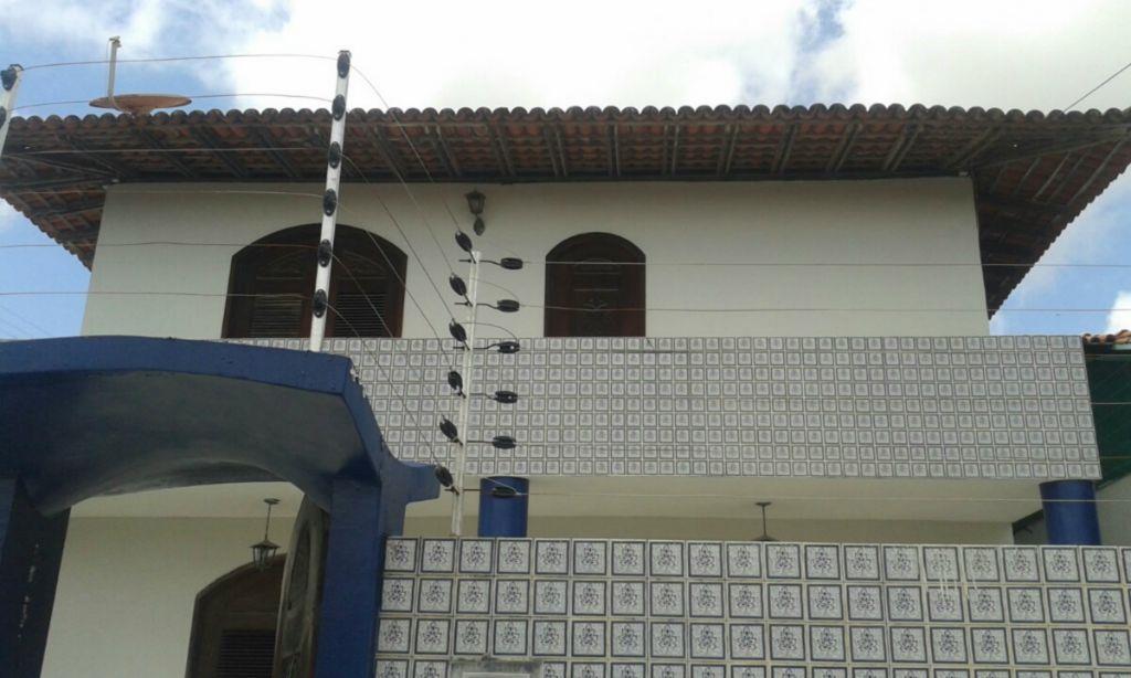 Casa residencial para locação, Jardim Renascença, São Luís.