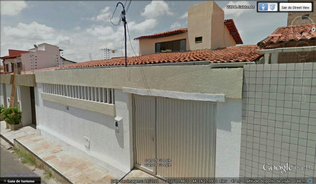 Casa recém reformada - Residencial Pinheiros