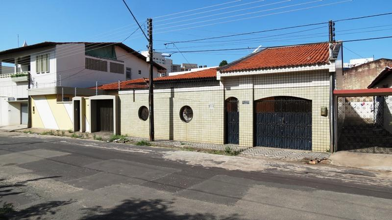 Casa comercial à venda, Cohafuma, São Luís.