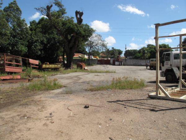 Terreno residencial à venda, Turu, São Luís - TE0073.