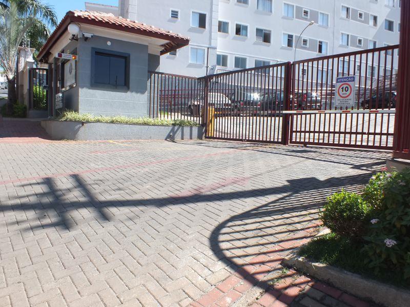 Apartamento  residencial à venda, Jardim Nova Europa, Campin...