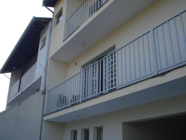 Casa  residencial à venda, Jardim Anton Von Zuben, Campinas.