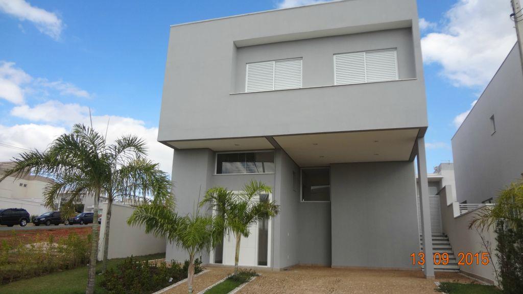 Casa residencial à venda, Swiss Park, Campinas - CA0444.