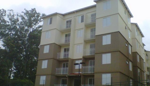 Apartamento residencial à venda, Parque Prado, Campinas - AP...