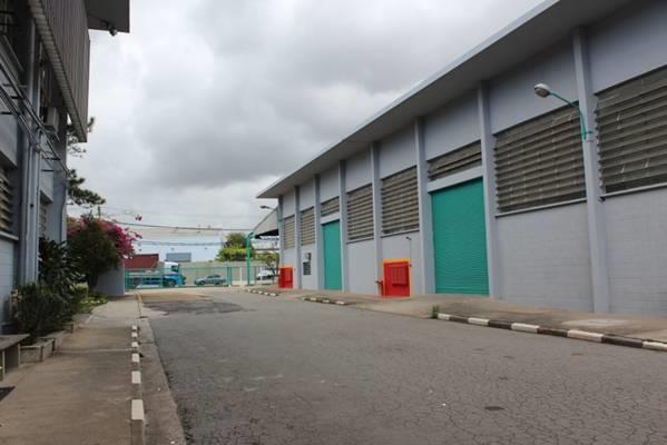 Barracão para Venda/Locação - São Bernardo do Campo