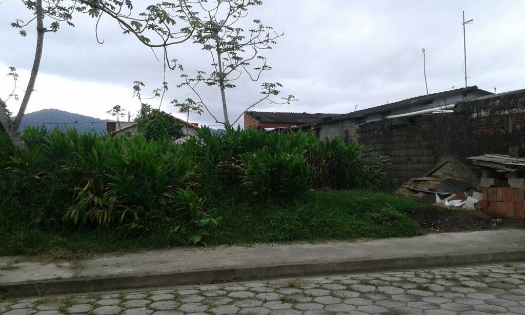 Terreno residencial à venda, Nova Itanhaém, Itanhaém.