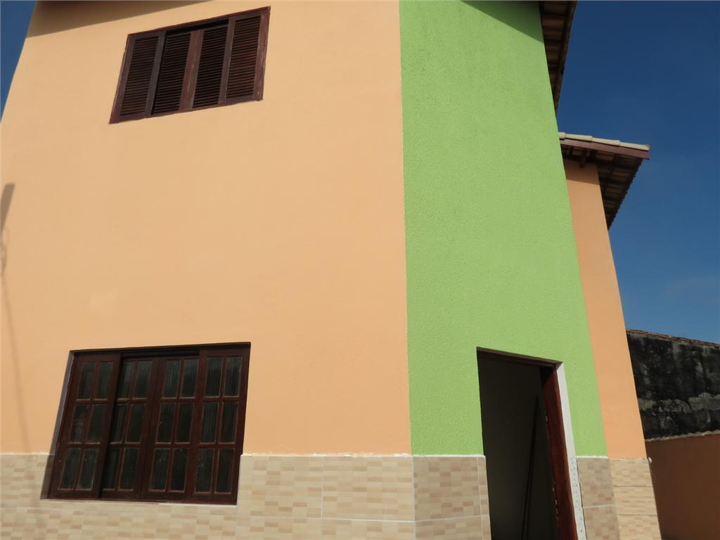Sobrado residencial à venda, Savoy, Itanhaém.