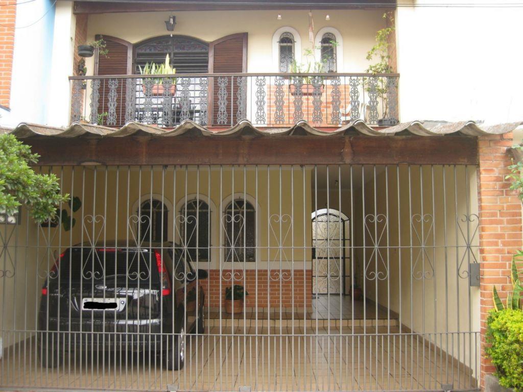 Sobrado  residencial à venda, Jabaquara, São Paulo.