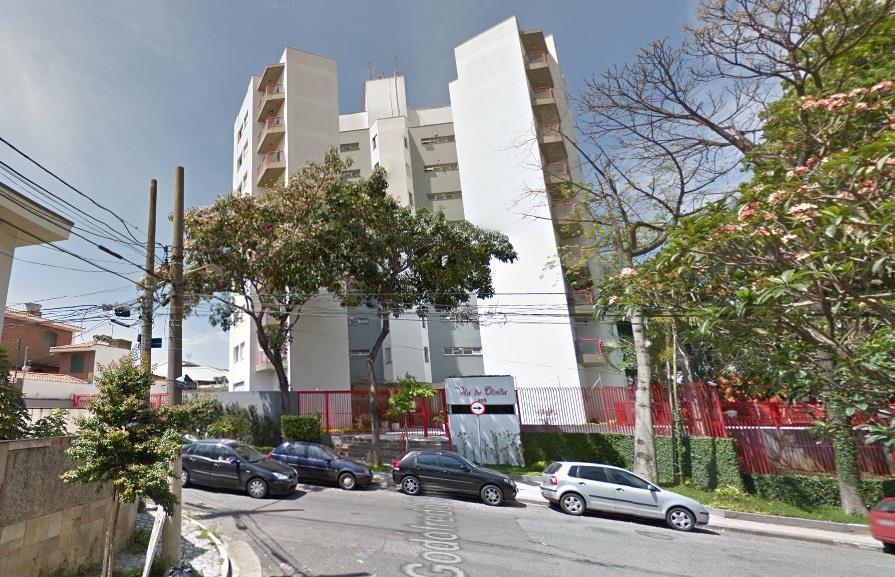 Apartamento  residencial à venda, Planalto Paulista, São Pau...