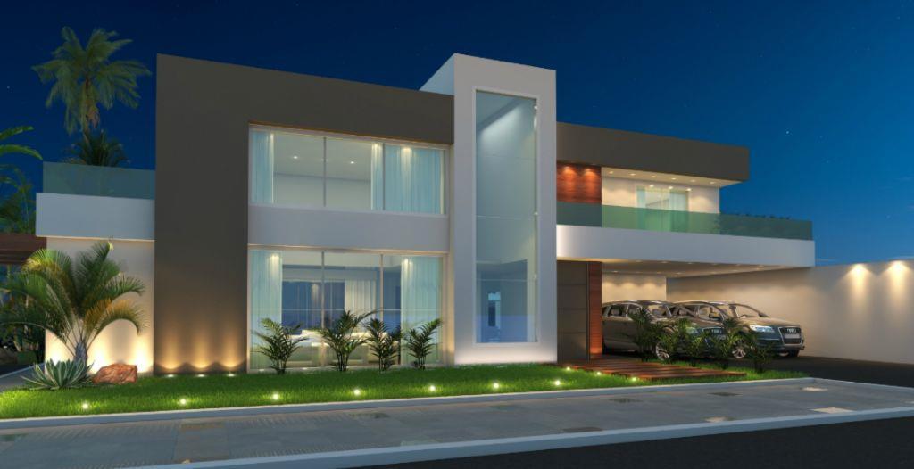 Casa em Condomínio de alto padrão em Balneário Camboriú