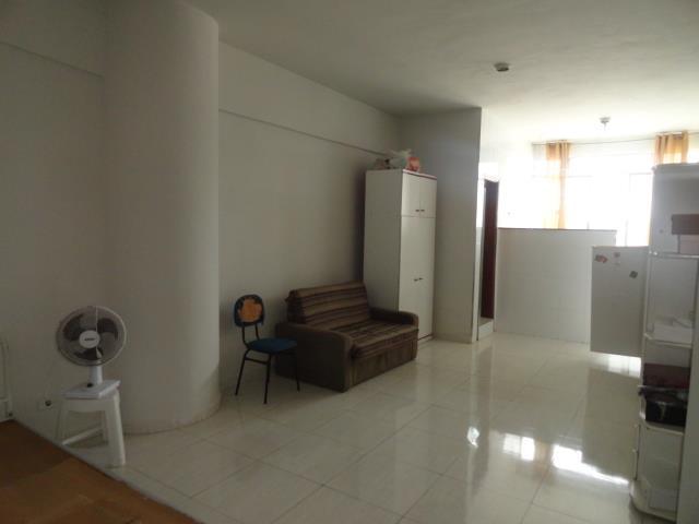 Aluguel - Apartamento - Centro - Americana - SP