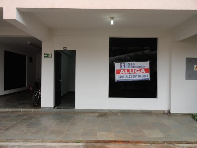 Aluguel - Sala Comercial - Santa Cruz - Americana - SP