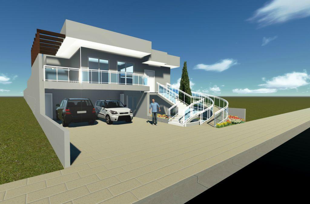Venda - Casa em condomínio - Loteamento Residencial Jardim Dos Ipês Amarelos - Americana - SP