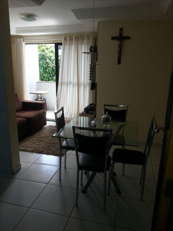 Apartamento residencial à venda, Jardim Oceania, João Pessoa de Century 21 Dream House.'