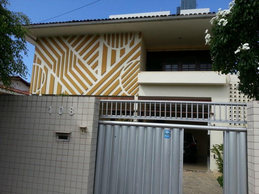 Casa residencial à venda, Tambauzinho, João Pessoa. de Century 21 Dream House.'
