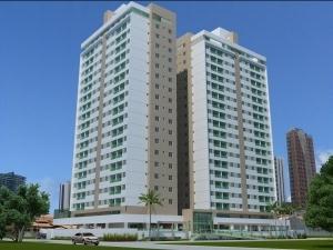 Apartamento Residencial à venda, Bessa, João Pessoa - AP0217 de Century 21 Dream House.'
