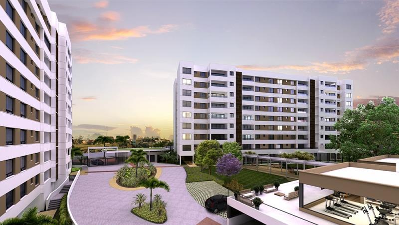 POLO - Apartamento à venda no Vila Jardim em Porto Alegre. de Imobiliária Grenal