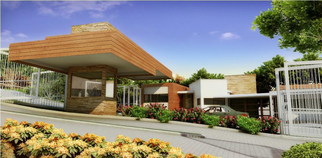 Eco Village Urban Resort Terreno de 1000m² à venda em Viamao de Imobiliária Grenal