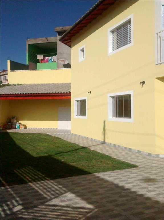 Casa  térrea à venda, Jardim Mônica, Itaquaquecetuba. de Casas Vip Imoveis.'