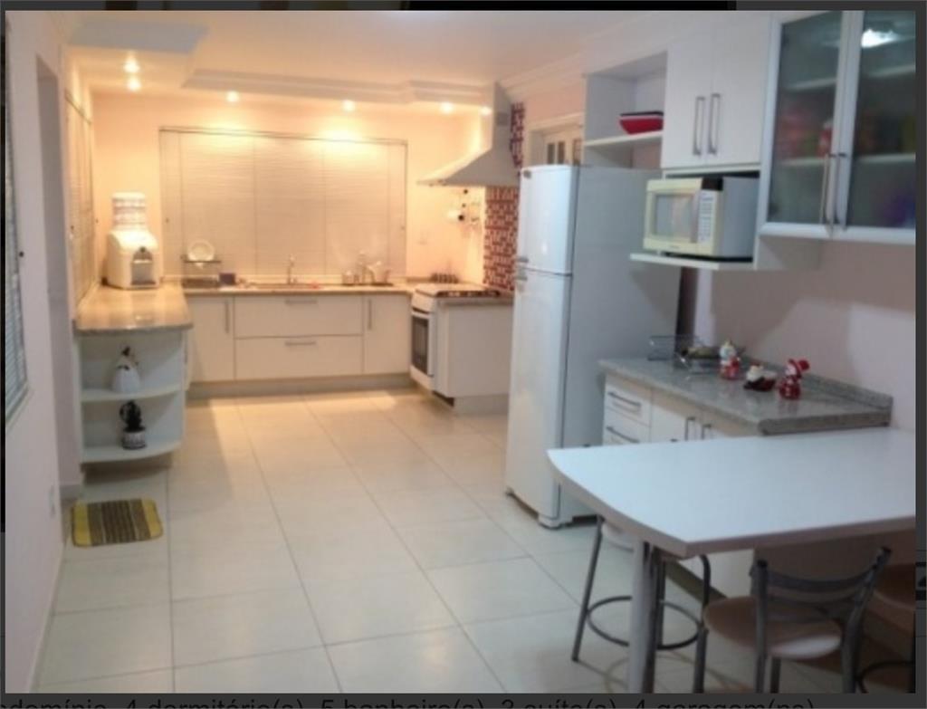Casa 3 Dorm, Além Ponte, Sorocaba (410973) - Foto 3