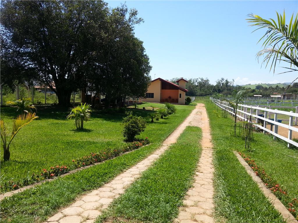 Chácara 3 Dorm, Santa Cruz, Borda da Mata (411190) - Foto 4