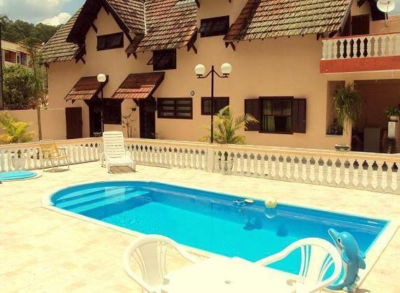 Casa 3 Dorm, Reneville, Mairinque (411185) - Foto 2