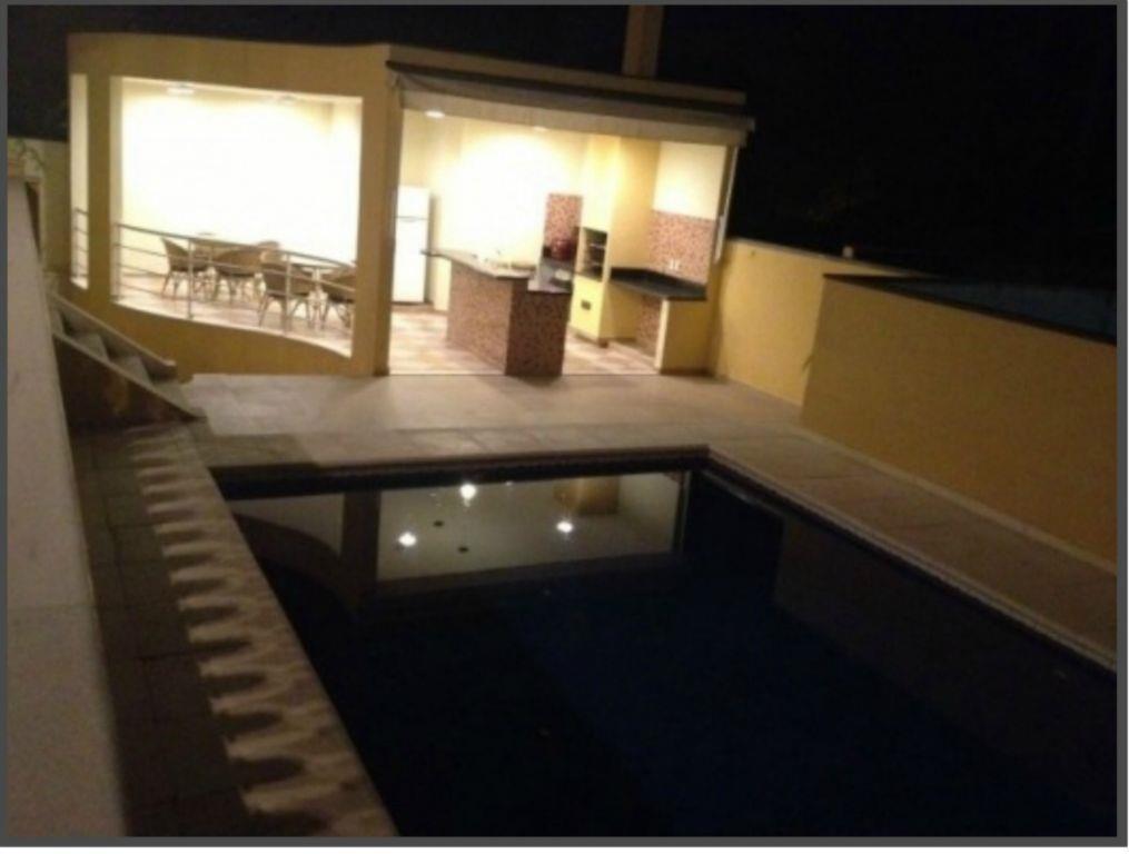 Casa 3 Dorm, Além Ponte, Sorocaba (410973)