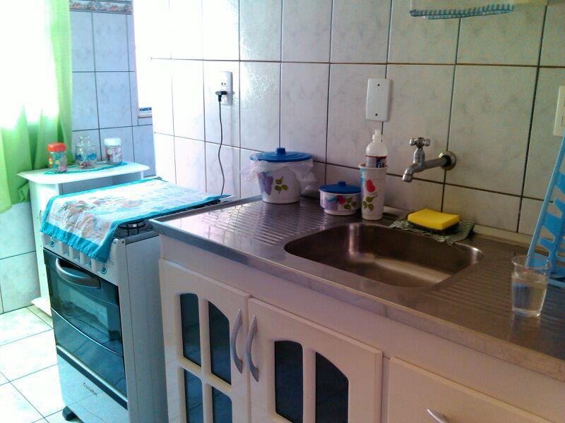 Apto 2 Dorm, Conjunto Habitacional Professor Benedicto Cleto (411043) - Foto 2