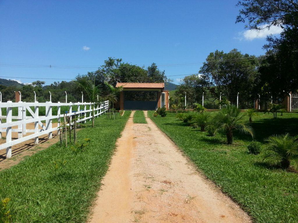 Chácara 3 Dorm, Santa Cruz, Borda da Mata (411190)