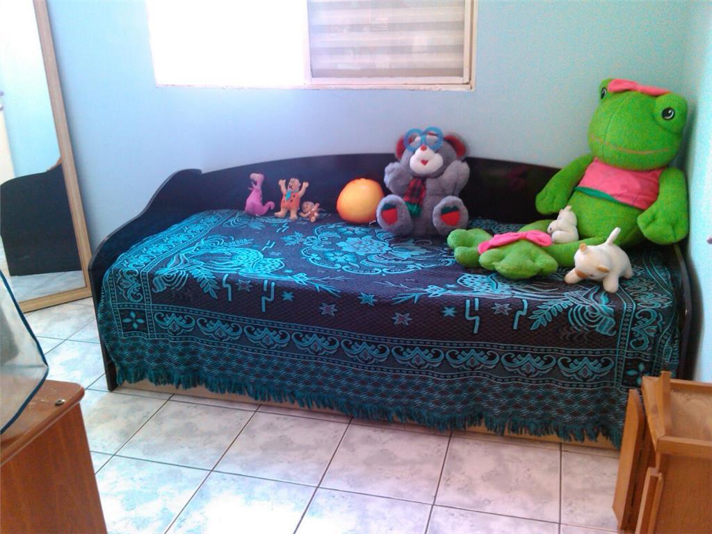Apto 2 Dorm, Conjunto Habitacional Professor Benedicto Cleto (411043) - Foto 5