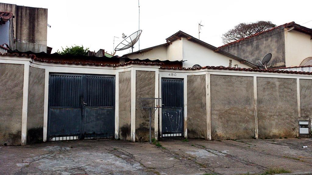 Casa 4 Dorm, Jardim Maria Eugênia, Sorocaba (411000)