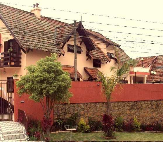Casa 3 Dorm, Reneville, Mairinque (411185)