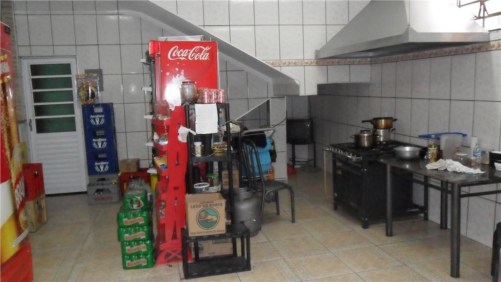 Casa 3 Dorm, Jardim Gutierres, Sorocaba (484309) - Foto 5